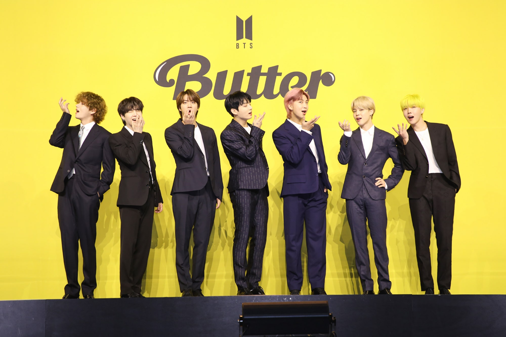 BTS Beats Own Record for Most Viewed Music Video Debut on YouTube ...