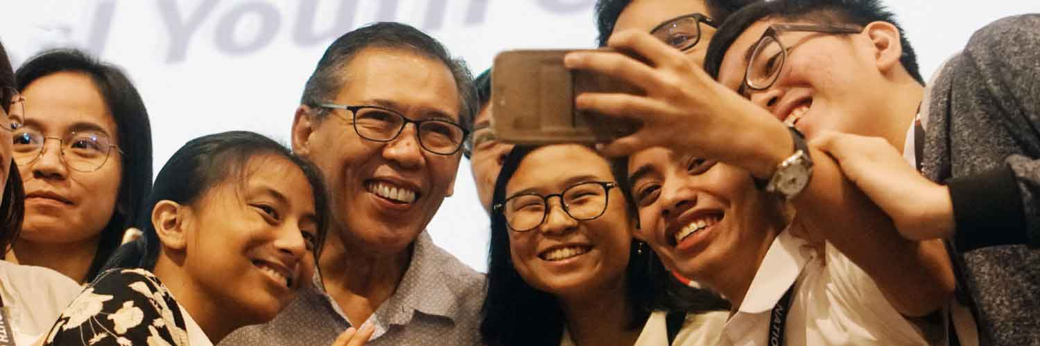 FreebieMNL - Chel Diokno Will Run in the 2022 Elections