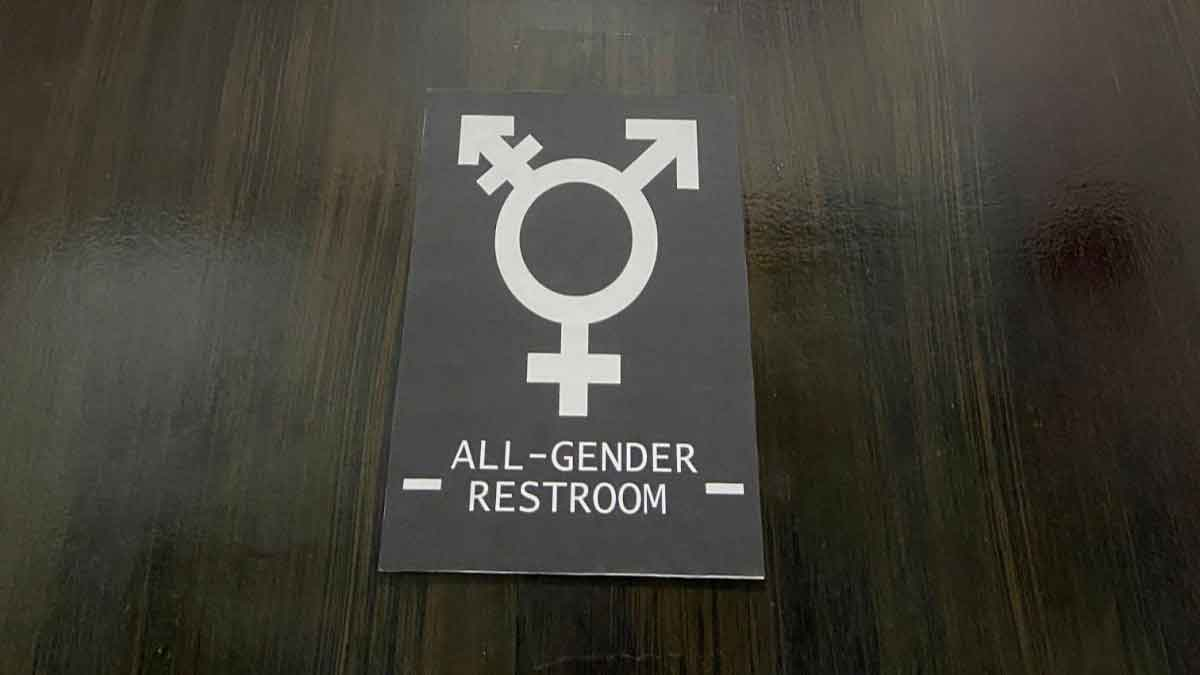 FreebieMNL - Quezon City Library Opens an All-Gender Comfort Room