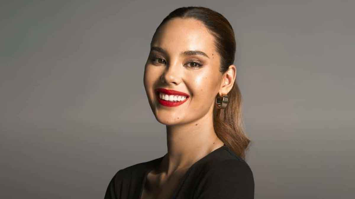 """FreebieMNL - Catriona Gray launches """"academy"""" for aspiring beauty queens"""