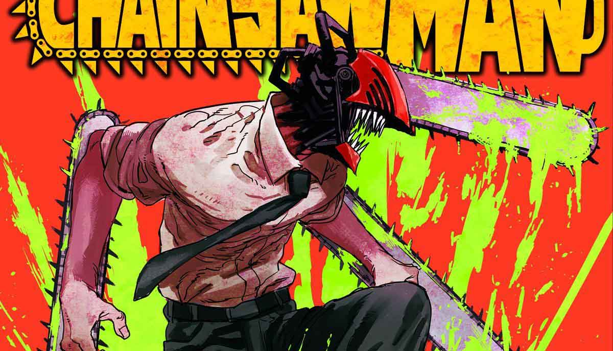 """FreebieMNL - WATCH: MAPPA Releases First Preview of Long-Awaited """"Chainsaw Man"""" Anime"""