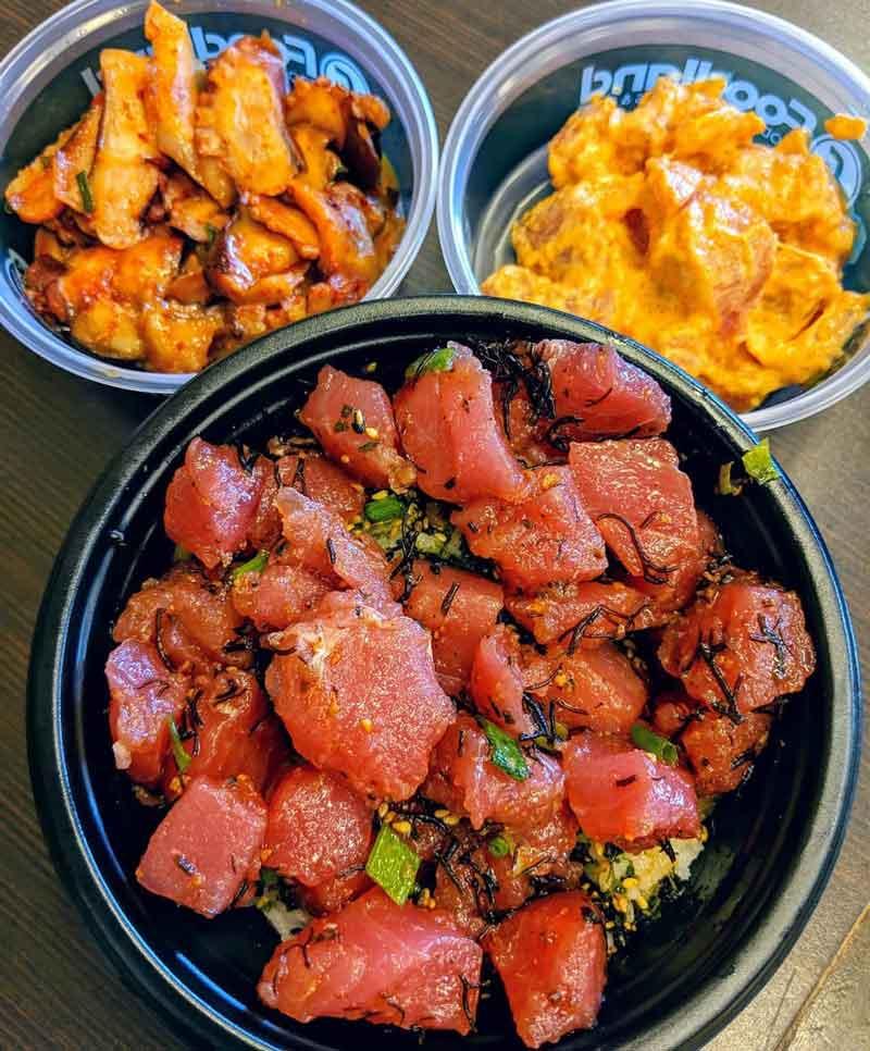 FreebieMNL - Local Hawaiian Dishes You Can Make at Home
