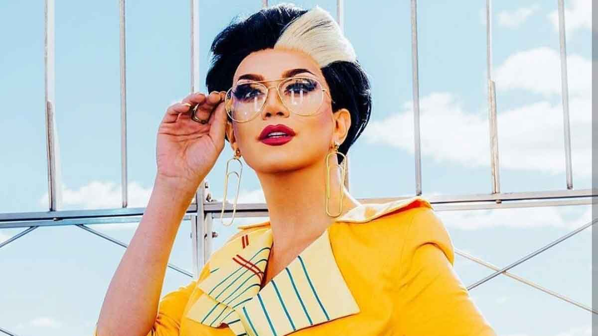 FreebieMNL - Manila Luzon wants to elevate the Philippine drag scene
