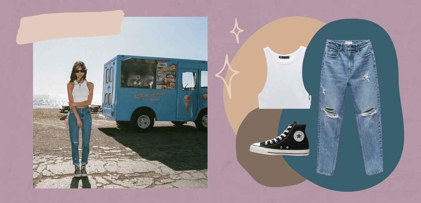FreebieMNL - Y2k Outfits Inspired by Olivia Rodrigo's Album