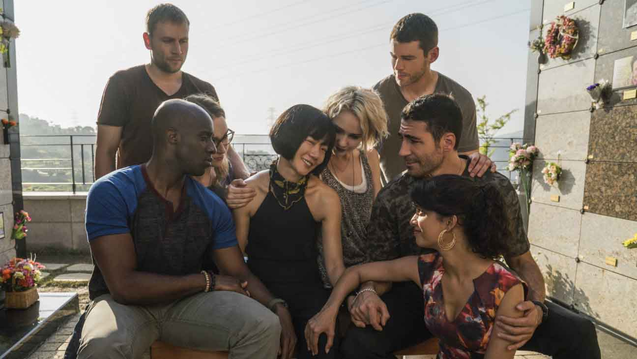 FreebieMNL - Check Out These Shows Full of LGBTQ+ Representation This Pride Month - Sense8
