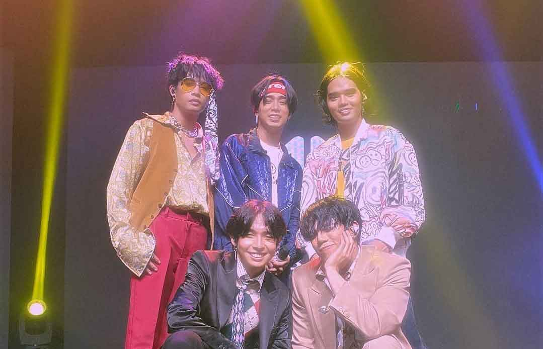 FreebieMNL - SB19 Moves 'Back In The Zone' Online Concert To August 1