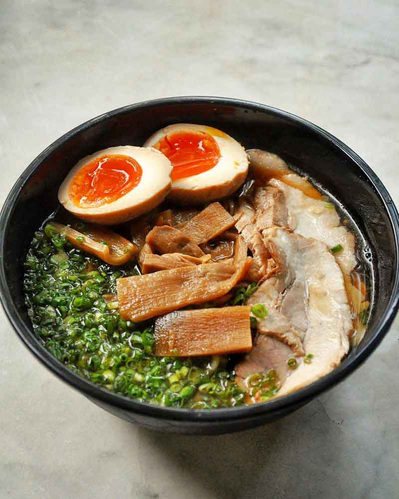 FreebieMNL - Enjoy Japanese Food From These Local Businesses