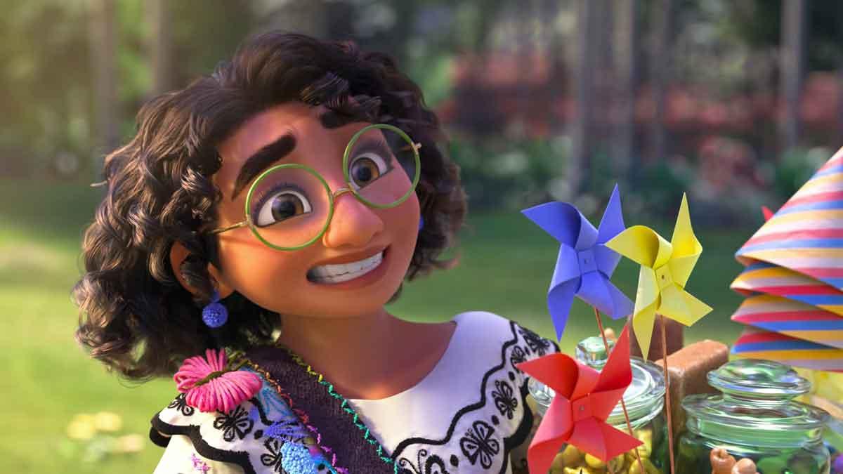 FreebieMNL - WATCH: Disney's magical trailer for 'Encanto' touts new music from Lin Manuel-Miranda