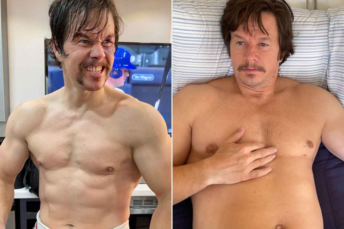 FreebieMNL - Mark Wahlberg Says He Regrets Going on a 11,000-Calorie Diet for a Movie Role