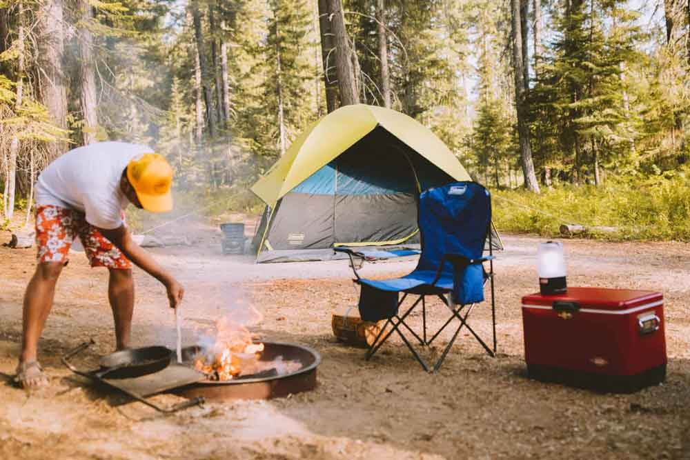 FreebieMNL - Adventure Time: The Essentials You Need for Your Next Car Camping Trip
