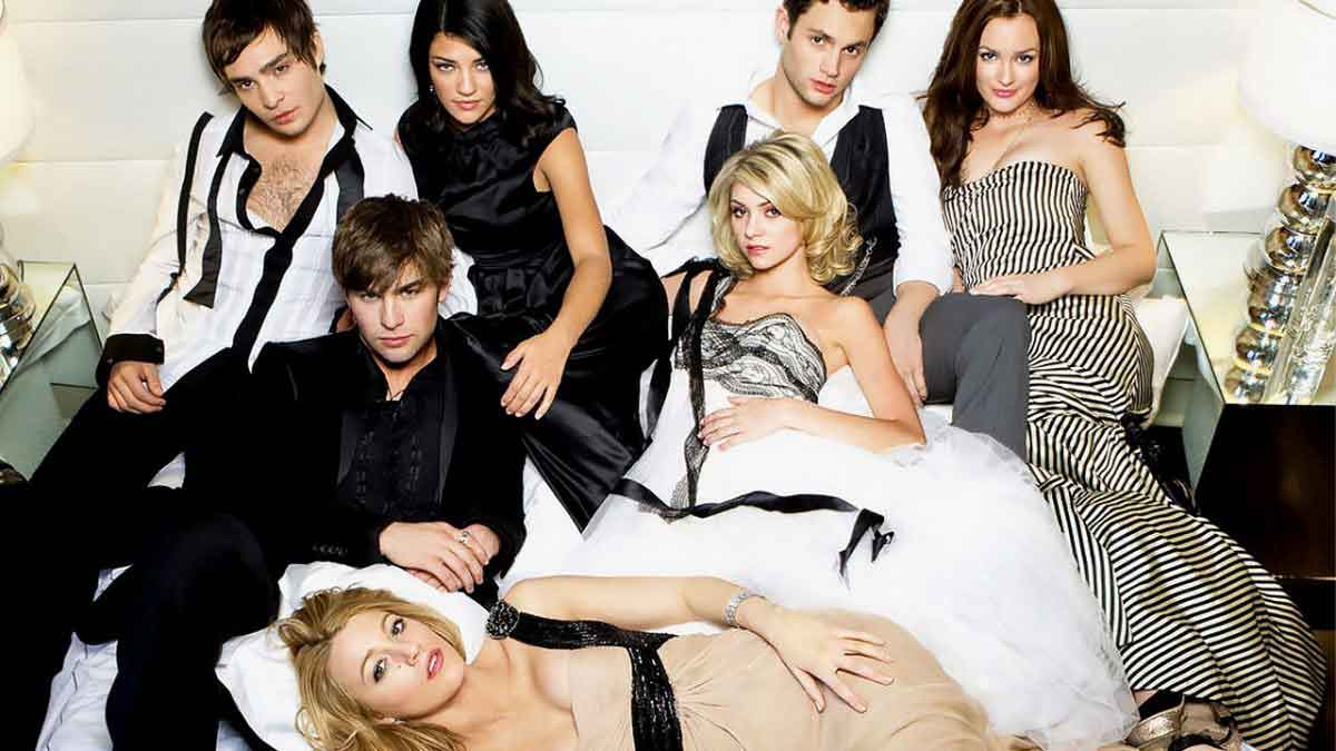 FreebieMNL - Why Gossip Girl Reboot Won't Have Cameos of the OG Cast
