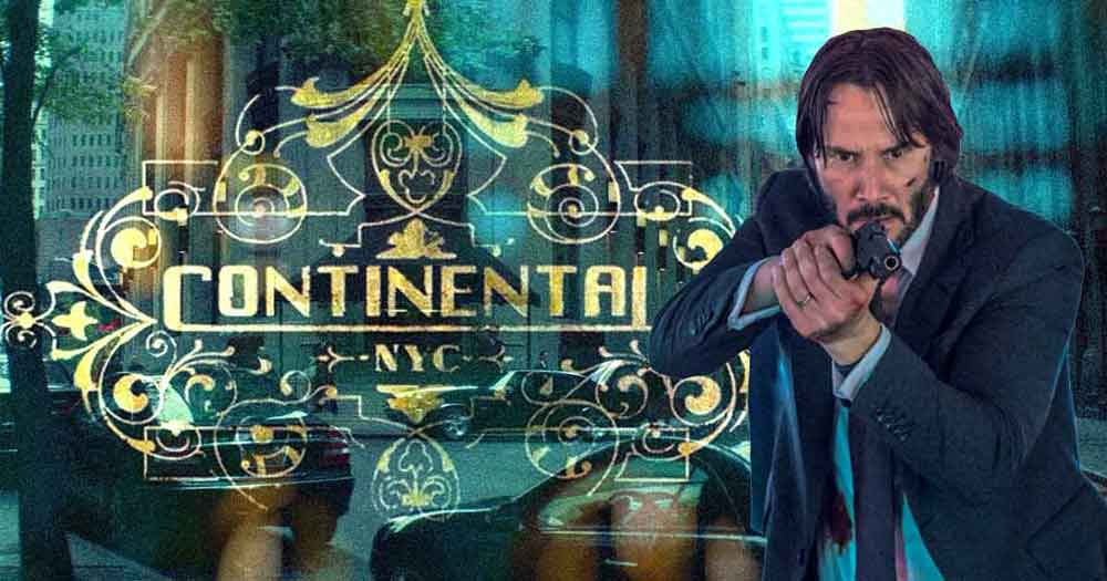 FreebieMNL - John Wick prequel series 'The Continental' set for massive budget bigger than the movies