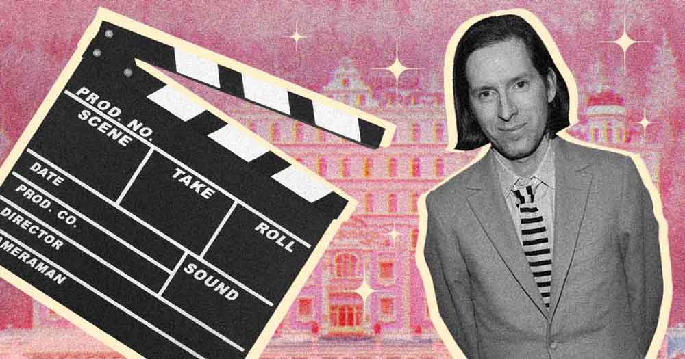 FreebieMNL - Wes Anderson's Most Aesthetic Films