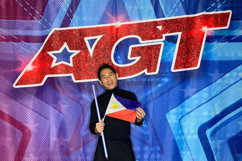 FreebieMNL - Pinoy Ehrlich Ocampo stuns judges with spectacular 'America's Got Talent' audition