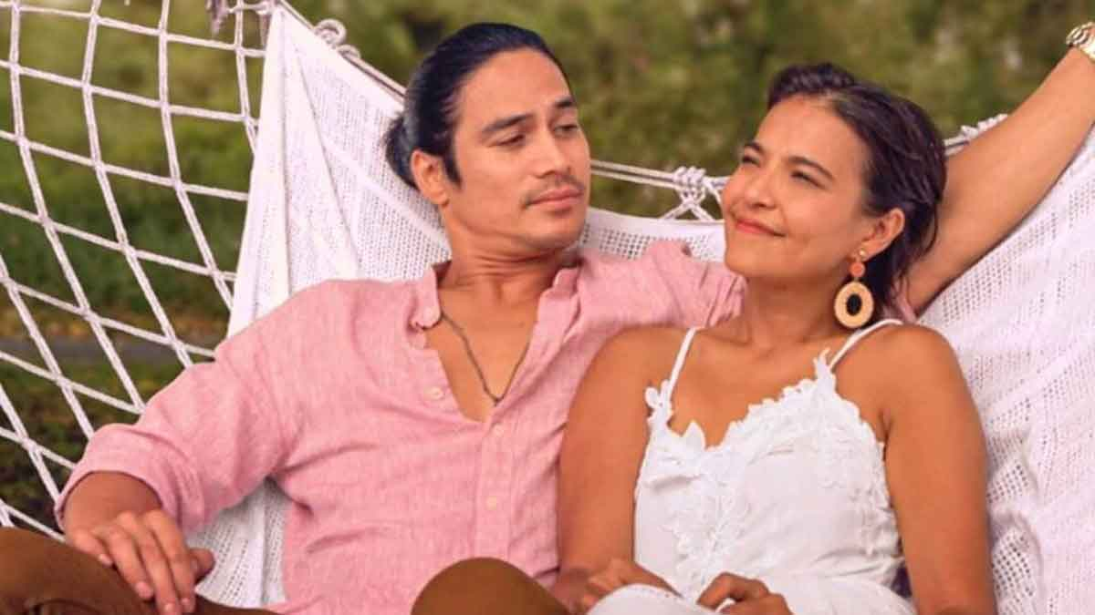 "FreebieMNL - Netflix's first trailer for rom-com ""My Amanda"" is an emotional rollercoaster"