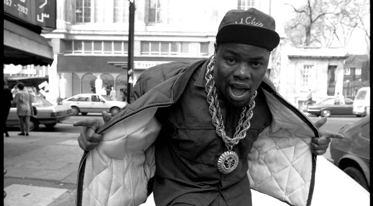 FreebieMNL - Rapper Biz Markie Dies at 57