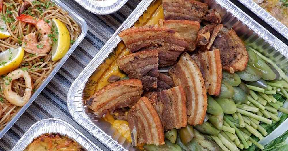 FreebieMNL - Where to Get Your Homemade Filipino Meals