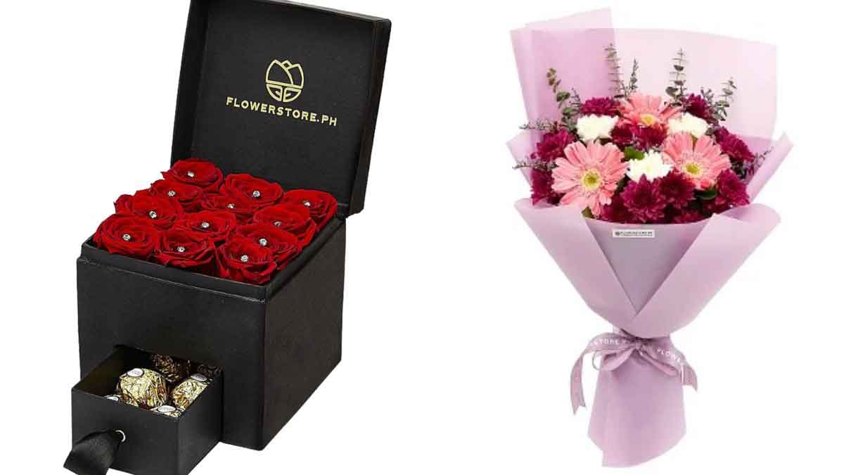FreebieMNL - Make someone feel extra special with FlowerStore.ph
