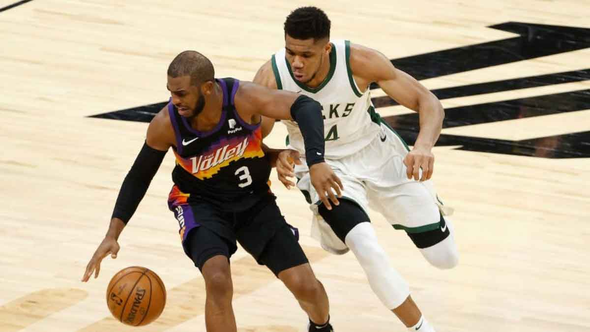 FreebieMNL - What makes this year's NBA finals so special