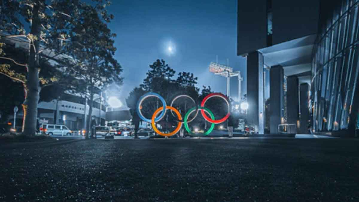 FreebieMNL - Olympic organizers warn participants not to eat out