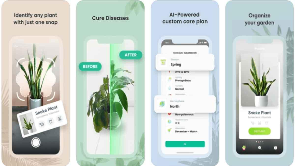 FreebieMNL - PlantIn is your Virtual Gardening Companion
