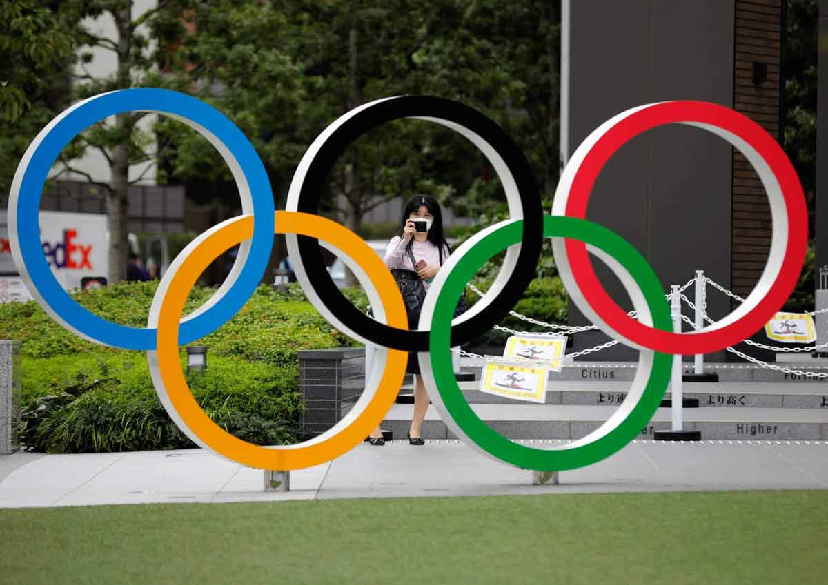 FreebieMNL - Tokyo Olympics won't see any spectators due to COVID-19 state of emergency