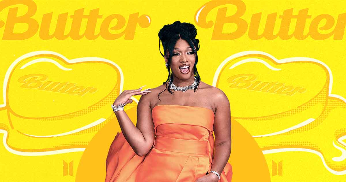 Megan Thee Stallion Gets Judge's Approval to Drop 'Butter' Remix